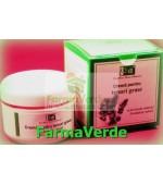 Crema Tenuri Grase cu acid ursolic natural si levantica 50ml TIS
