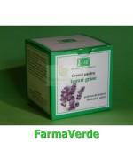 Crema Pentru Tenuri Grase si Acneice 50 ml TIS Farmaceutic