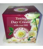 Crema tonifianta de zi 50 ml BB29 Rose Cosmetica Verde