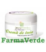 Crema de tuia 50 ml Charme Cosmetics