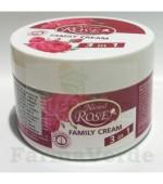 Crema universala 3 in1 cu extract de trandafir 200 ml BGA12