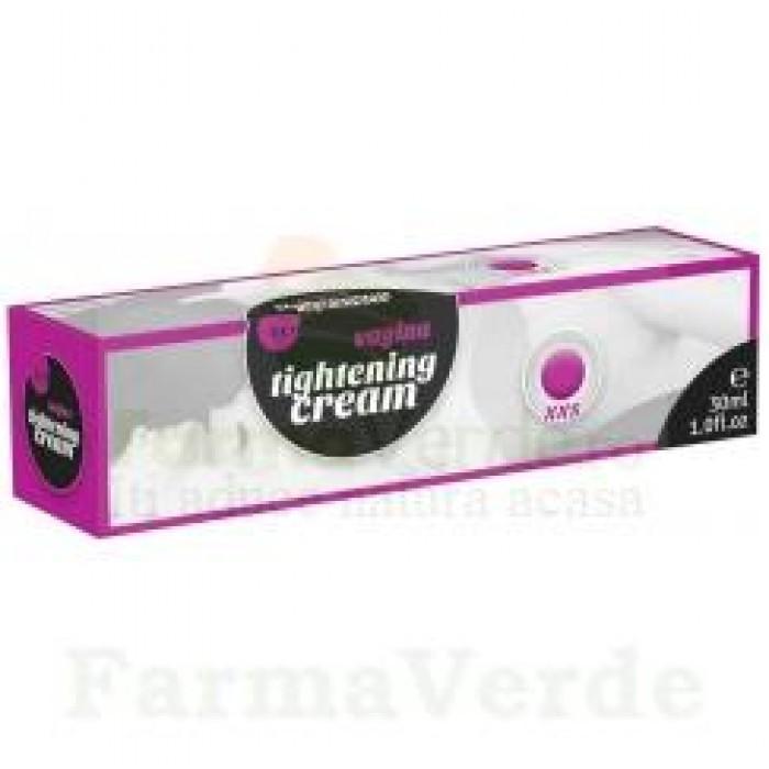 Crema pentru un vagin virgin 30 ml Razmed Pharma