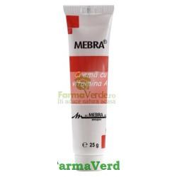 MEBRA Crema cu Vitamina A 25 g