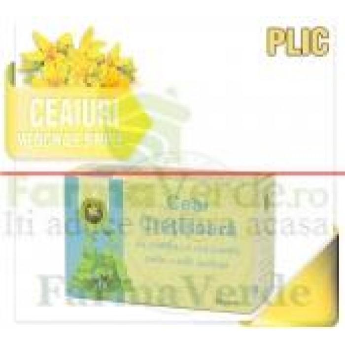 Ceai Cretisoara-Alchemilla Vulgaris 20 doze 30 gr Hypericum