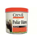 Crevil Vital Gel Forta Ursului Polar 250 ml