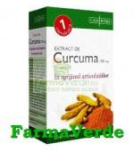 Curcuma Extract 30 capsule CasaHerba