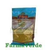 Curry MILD Condiment 100 gr Herbavit