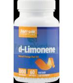 D-LIMONENE 1000 mg 60 capsule moi Jarrow Secom