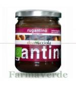Deanocciola BIO Crema Ciocolata Amaruie Rugantino 200 gr My Bio