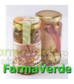Deliciu Exotic Miere,Fructe Confiate,Seminte 250G Natural Jajin
