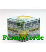Praf De Dinti Dentomint H Lamaie 25 g Herbavit