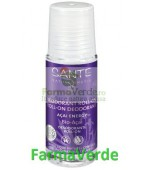 Deo roll-on cu Acai BIO Energy Unisex 50 ml Sante