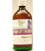 DeoPuff-Pro Deodorant antiperspirant cu argint si alaun 100 ml