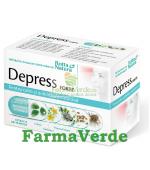 Depress Forte 30 capsule Rotta Natura