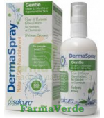 DermaSpray Intensive 50 ml Telestar