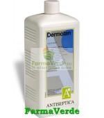 Dermotan Lotiune Dezinfectanta Maini si Corp 500 ml Antiseptica