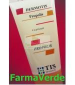 DERMOTIS crema cu propolis 50 ml TIS Farmaceutic