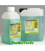 Descocid N Dezinfectant Suprafete 2 L Antiseptica Chem