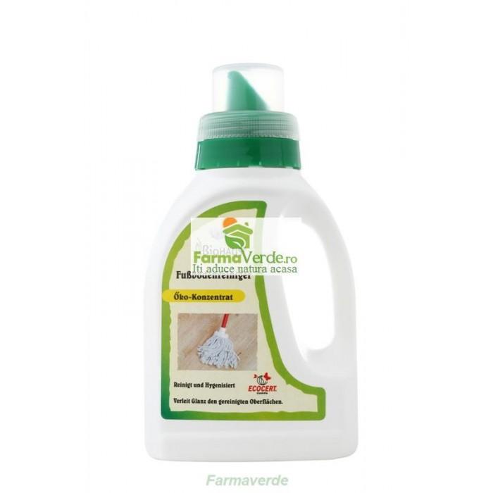 Detergent BIO pentru podele BioHAUS 350 ml Life Care