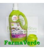Detergent lichid pentru rufe,Organic BIO, nuci de sapun Flori