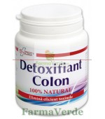 Detoxifiant Colon 100 gr Farmaclass