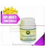 Detoxifiere Colon 150 gr Hypericum Impex Plant