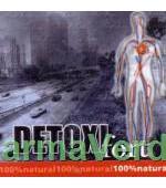 Detoxifort 30 capsule Medica ProNatura