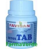 Detoxtab Antitabac 50 ml Favisan