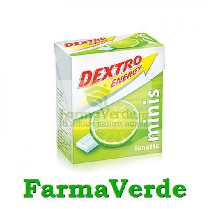 Dextro Energy Minis Limette 50 gr