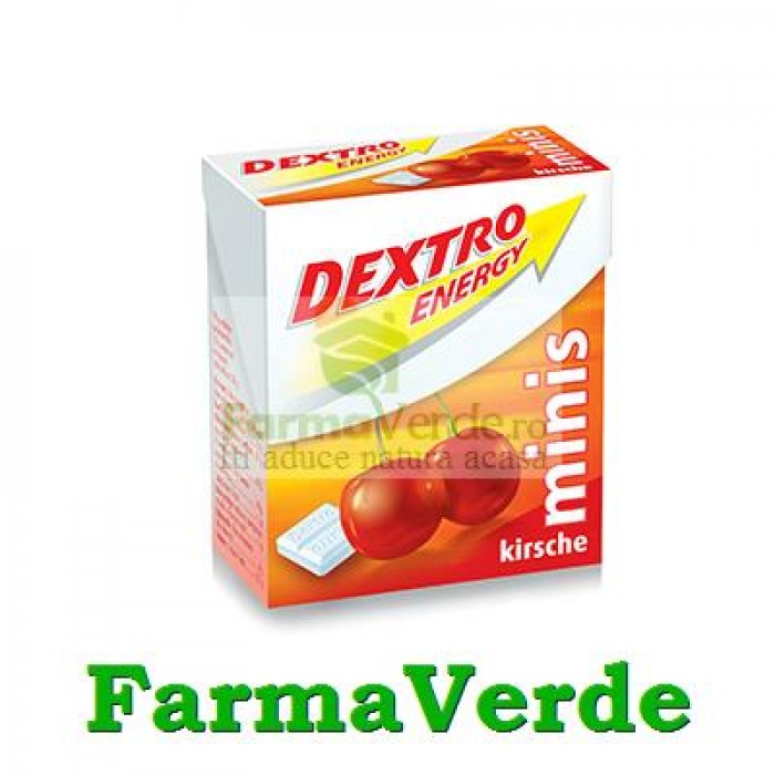 Dextro Energy Minis Cirese 50 gr