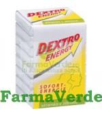 Dextro Energy Vitamina C Lamaie Cuburi 46 gr
