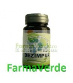 Dezimpur Coacaz Negru 30 Capsule Herbavit