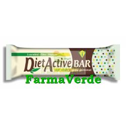 Diet Active Bar 50 gr Redis Nutritie