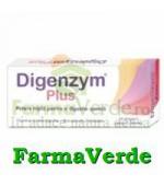 Digenzym Plus 20 Drajeuri Ozone Labormed