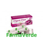 Digest Duo mini Shot 6 comprimate +6 capsule moi Health Advisors