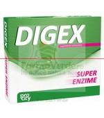 Digex Enzime Digestive 10 capsule Fiterman Pharma