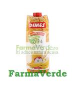 Dimes Nectar Fructe cu Cereale 1 L SanoVita