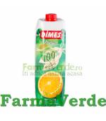 Dimes Suc Natural de Portocale 1L SanoVita