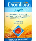 Diomfibra Light 200 cpr Masticabile DIOMSANA