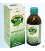 Doktor Mom Sirop de Tuse 100 ml UNIQUE PHARMACEUTICAL