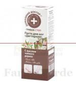 DOCTORUL CASEI Crema antifungica pentru picioare UDC10
