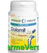 DOLOMIT ( calciu si magneziu) 600 mg 30 capsule Noblesse Class