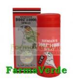 Spray Intarziere Ejaculare Dooz 14000 45 ml Razmed