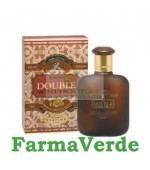 Evaflor Parfum Double Whisky 100 ml Trans Rom