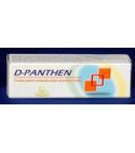 D-Panthen crema 30 ml Quantum Pharm