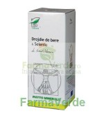 Drojdie de bere & Seleniu 30 capsule Medica ProNatura