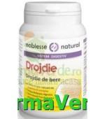 DROJDIE DE BERE 400 mg 60 capsule Noblesse Class Natural