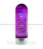 Durex Play Gel De Masaj Lubrifiant 2 in 1 Stimulating 200 ml