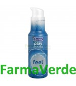 Durex Lubrifiant Albastru Play Feel 50 ml
