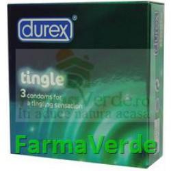 Durex Tingle 3 buc
